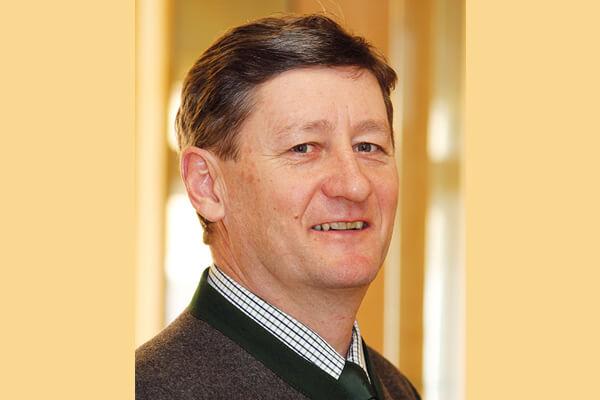 Eduard Zentner