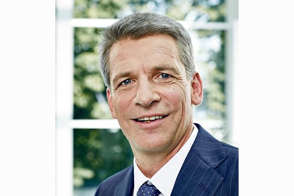 Dieter Kinzer