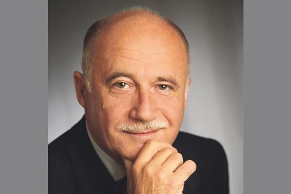Gerhard Kobinger
